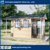 2016 Hot Selling China Public Cabin Movable Portable 4K Mobile Toilet