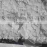 tianjin factory of flake Caustic Soda /pearl caustic soda /caustic soda solid For washing fabric White