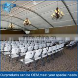 High Security 30 person big tent for conference