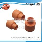 Plastic CPVC Pipe Fitting Fire Sprinkler System Eccentric Pipe Reducer