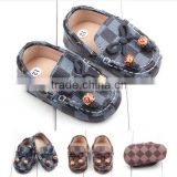 Foreign Trade Wholesale Baby Toddler Soft Sole Casual Shoes