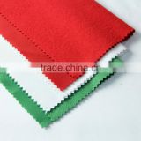 100% Polyester popular brushed super poly fabric for sport wears/garment/shoes/school uniform