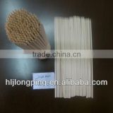 alibaba china supplier hot sale stocked 240mm bbq wood skewers