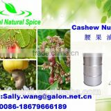 Cashew oil,cashew nut shell liquid oil for sale