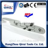 Hot sale Chain saw guide bar with 325'' chainsaw chain