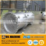 Waste engine oil distillation equipment
