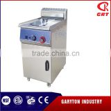 LPG Gas Deep Fryer With Cabniet GRT - G46