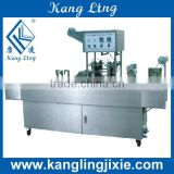 Bottle Filling Sealing Machine for Milk, Juice...