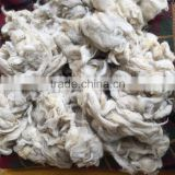 Sheep Wool / Raw Wool / Animal Hair ( Washed )