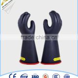 electrical work hand safety gloves