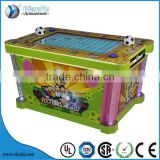 arcade coin operated football tickets football baby from Cris angel with videos redemption game machine for sale