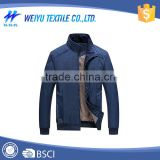 Wholesale team cheap winter jackets stock lots