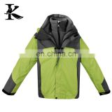 Winter coat kids wear breathable waterproof jacket for children