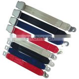 electrical safety belt with hooks