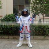 professional custom costume new designs astronaut costume for sales