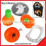 2015 Halloween Party Favors Small Plastic Toys Boxes