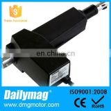 Electric DC Medical Used Hall Sensor Linear Actuator
