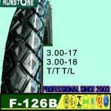 Good price with high quality Motorcycle Tire  3.00-17   3.00-18