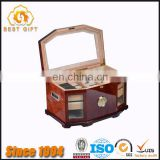 Guangdong Manufacturer Luxury Large Humidor Chest