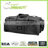 Tactical Canvas Military Duffel Bag for outdoor