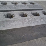 prebaked anode blocks/electrolytic bath anode