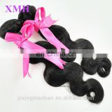 No tangle natural unprocessed real hair weave cheap grade 8a virgin 100 human hair aliexpress hair