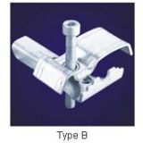 galvanized grating clamps