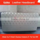Crystale Leather Headboard For Round Bed [2819#]