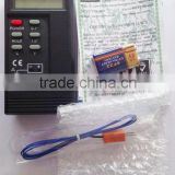 industrial usage k type digital thermometer,thermocouple sensor