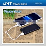 Trading & supplier of China products NP038 universal power bank with ce rohs 3900mAh
