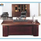 Guangzhou Cheap price hot design executive wooden office table/office desk                                                                         Quality Choice                                                     Most Popular