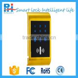 Furniture lock electronic digital locker lock for staff                                                                                                         Supplier's Choice