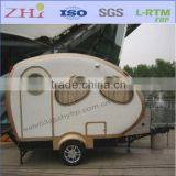 Custom Small Camping Fiberglass Trailer Caravan Accessories                                                                         Quality Choice                                                     Most Popular