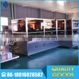 Fully automatic saline bag making machine high quality pvc urine bag making machine