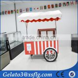 Selling Electric Food Truck for Sale / Ice Cream Vending Carts