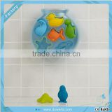 Fashionable promotional gift cute rubber duck bath toy