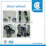 2015 HOT cabinet door wheel / wheel for shower door /sliding door roller factory price with high quality