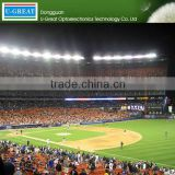 China new innovative product Shenzhen hot sales sports stadium perimeter circle display panel