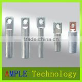 Cable lug for Elbow connector & round copper lug & bimetal lug (copper & aluminum)