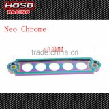 Neo Chrome Car Battery Tie Down