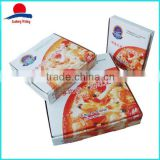 Hot Sale Colorful Printed Pizza Box