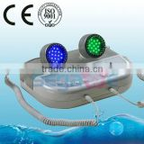 Improve fine lines LED PDT Spot Removal Machine /microcurrent Machine Red Light Therapy For Wrinkles