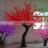 2012 hot sell outdoor use led tree light/lighted trees for weddings