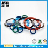 Wholesalers china FKM VITON RUBBER different color viton o ring
