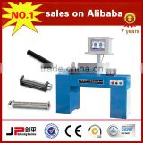 Best quality Cross flow fan dynamic balancing machine