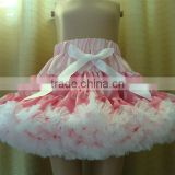 Kids Lovely Dot Tutu Skirt Dress , Baby Girls Mini Skirt , Baby Petti Skirt