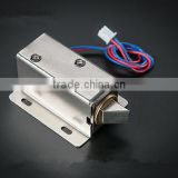 solenoid lock accessories (12V, square bolt)
