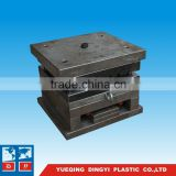 plastic Injection Cable Clip Mould