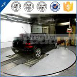 PXD trans robot self service vehicle parking system