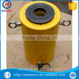 double acting hollow plunger jack/ hydraulic cylinder                                                                         Quality Choice                                                                     Supplier's Choice
